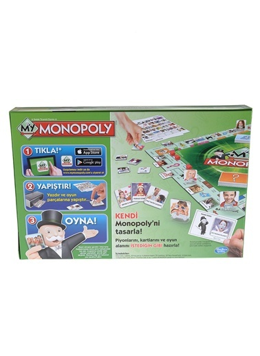 Kutu Oyunları-Hasbro